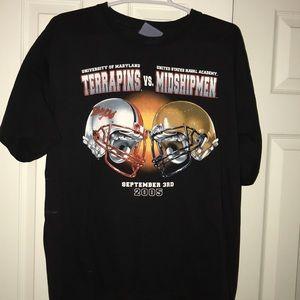 Other - T-Shirt Navy-UMD